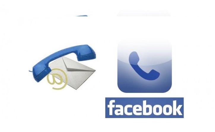 Facebook müşteri hizmetleri için telefon numarası