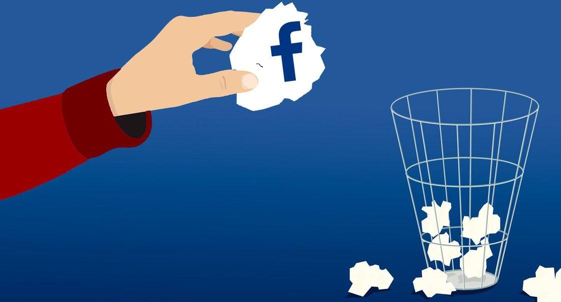 Facebook silinen mesajları geri alma