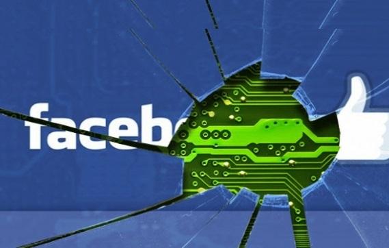 Facebook HTTP ERROR 500 hatası