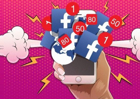 Facebook bildirimler gelmiyor ekranda mesaj görünmüyor
