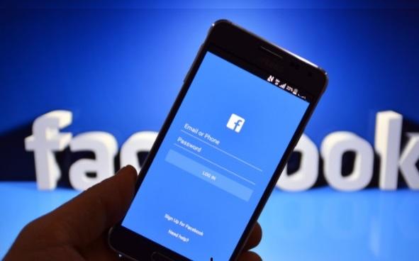 Facebook hesabıma giremiyorum