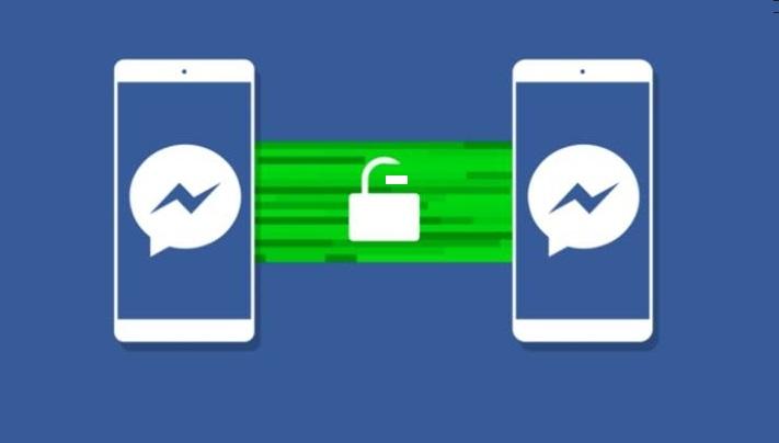 Mesajları Facebook Messenger silme